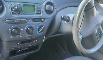 Toyota Yaris 2001 Petrol Saintfield full