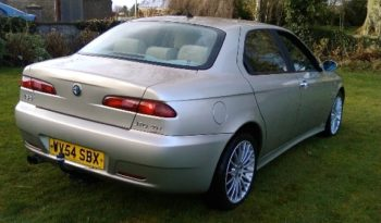 Alfa Romeo 159 2005 Diesel Manual full