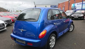 Chrysler PT Cruiser 2005 Diesel Portadown full