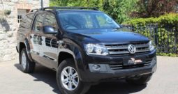 Volkswagen Amarok 2015 Diesel Armagh