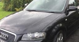 Audi A3 2005 Diesel Dungannon