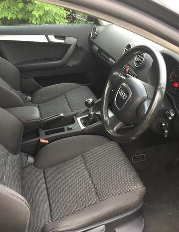 Audi A3 2005 Diesel Dungannon full