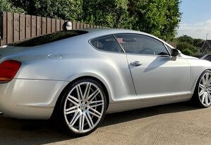 Bentley Continental 2004 Petrol Magherafelt full