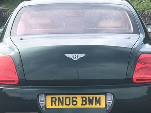 Bentley Flying Spur 2006 Petrol Ballynahinch full