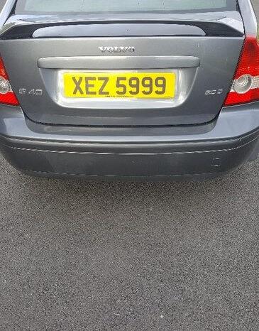 Volvo S40 2006 Diesel Newry full