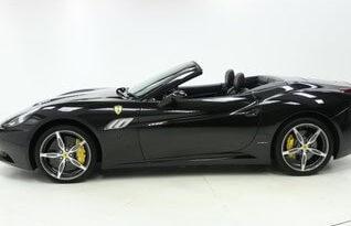 Ferrari California 2013 Petrol Belfast full