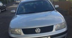 Volkswagen Passat 2000 Diesel Belfast