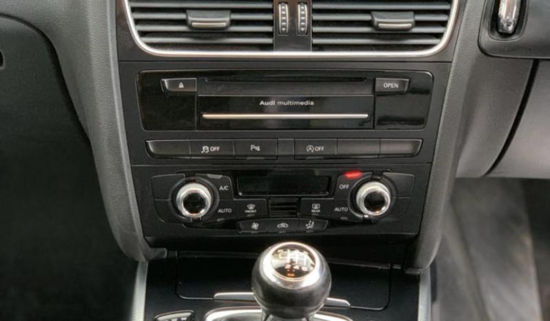 Audi A4 2014 Diesel Strathfoyle full