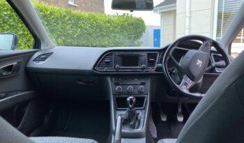 Seat Leon 2015 Diesel Ardmore full