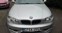 BMW 1 Series 2005 Petrol Belfast