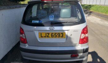 Hyundai Amica 2007 Petrol Belfast full
