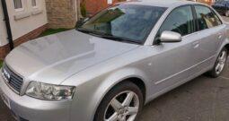 Audi A4 2005 Diesel Belfast