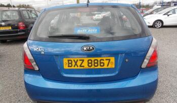 Kia Rio 2011 Petrol Lisburn full