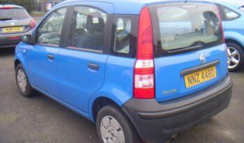 Fiat Panda 2006 Petrol Lisburn full