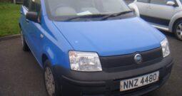 Fiat Panda 2006 Petrol Lisburn